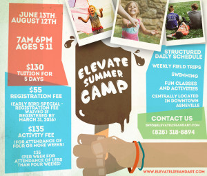 Elevate Summer Camp